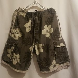 Other - MEN'S TROPICAL BOARD SHORTS